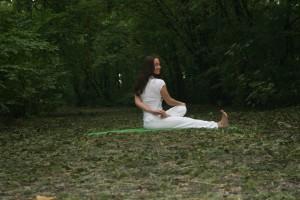 yoga vakantie op bali
