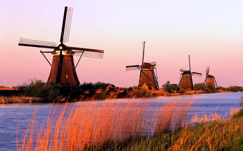yoga in nederland